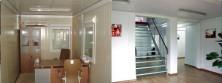 Офисные и жилые помещения