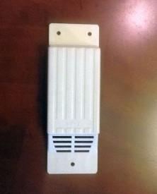 Вентиляционная решётка
